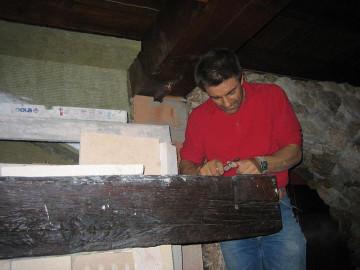 La scelta di un artigiano
